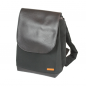 Preview: Rucksack Black Bag